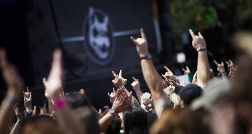 Download Fest crowds